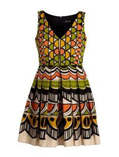 Zuzi Zuzi African Patterned