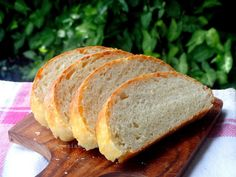 Onion Cheese Bread. You'll love the flavour of Onion and Cheese!