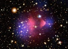 Researchers May Have Finally Detected a Dark Matter Particle
