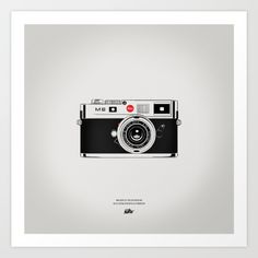 Icons 001 Art Print by Gianmarco Magnani. Worldwide shipping available at Society6.com. Just one of millions of high quality products available.