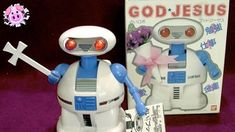 15 Weird Toys You Don't Want to Get This Christmas
