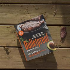 Benefits: 125 Bulletproof Recipes that supercharge your body Increase your energy, and end food cravings for good (+) Rich, and satisfying taste Description: 1 Hardcover Bulletproof® Cookbook 1 folded Diet Roadmap