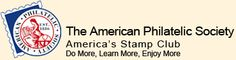 The American Philatelic Society