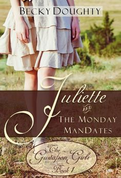 #FREE #Christianfiction novel - When her 3 sisters play matchmaker Juliette's world opens but not her heart  https://storyfinds.com/book/15932/juliette-and-the-monday-mandates