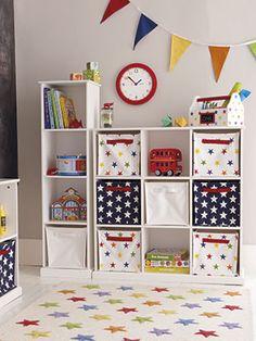children's bedroom storage - Google Search