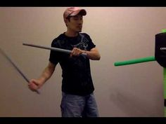 5 Footwork Essentials for Kali (AKA Filipino Martial Arts) - YouTube
