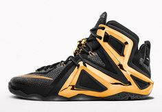 38f3343c140d Get Ready For the Nike LeBron 12 Elite iD