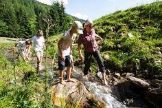 Abenteuer im Feriendorf Kirchleitn, Kärnten, Österreich - www.kirchleitn.com Ranger, Europe, Album, Mountains, Couple Photos, Adventure Kids, Travel, National Forest, Adventure