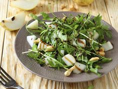 Peaceful-Asian-Pear-Salad