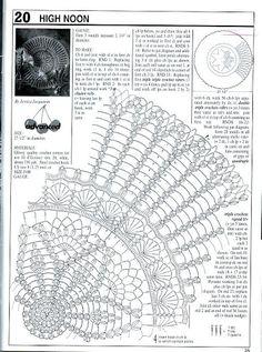 Decorative Crochet96 - souher - Álbuns da web do Picasa