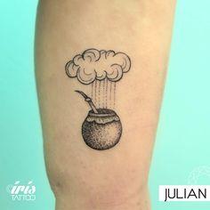 Boy Tattoos, Life Tattoos, Tatoos, Tattoo Boy, Iris Tattoo, Miami Ink, Miami Tattoo, Tattoo Skin, Dot Work Tattoo