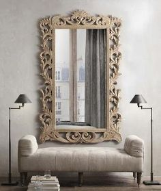 Restoration Hardware ...small spaces collection by Cloud9
