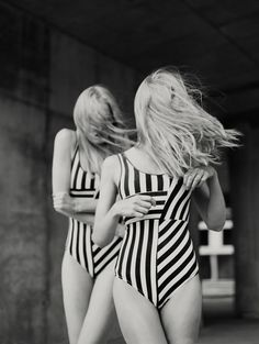 Helmut Newton (born Helmut Neustädter; 31 October 1920 – 23 January 2004) was a German-Australian photographer. He was a prolific, widely imitated fashion photographer whose provocative, erotically charged black-and-white photos were a mainstay of Vogue and other publications.