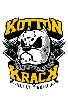 Kotton Krack by thinkd on deviantART
