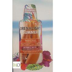 Drenalight Summer 600ml 30 días – Herbolario Oriente