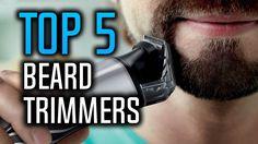 Best Beard Trimmers in 2017!