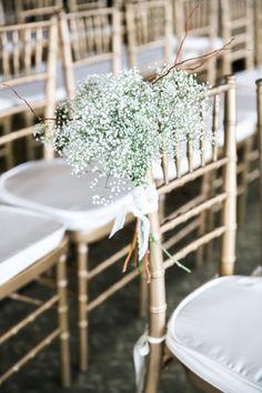 Perfectly Elegant Los Angeles Wedding - MODwedding