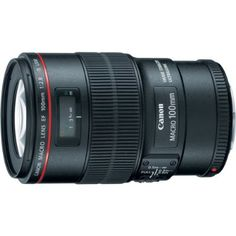 Canon EF 100mm f/2.8L IS USM Macro Lens for Canon Digital SLR Cameras:Amazon:Camera & Photo