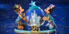 Vinci gratis kit 25° anniversario Disneyland - http://www.omaggiomania.com/concorsi-a-premi/vinci-kit-25-anniversario-disneyland/