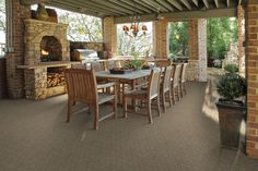 Attractive Indoor Outdoor Carpet For Home Decor Screened In Porch And With