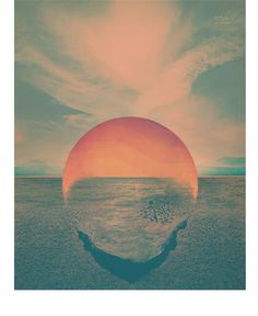 tycho cover lithograph