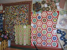Katja's Quilt Shoppe Suite 101- 1967 Trans Canada Hwy E Kamloops, BC