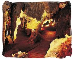 CRADLE OF HUMANKIND  is the name of this place found in South Africa. Archeology and history lovers. Its a great place to visit