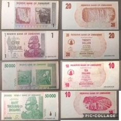 9 x Zimbabwe Currency Notes Collection. in the Africa category was listed for on 31 Jul at by TomHarvey in Vereeniging Do You Know What, Zimbabwe, Kinds Of Music, Listening To Music, Survival Tips, Finding Yourself, Africa, Notes, Positivity