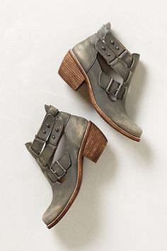 Ruidoso Booties #anthropologie.  I need a new pair of grey boots, both pair I have now are dying.