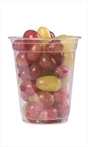 Mixed Grape Cup