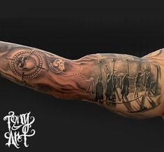 pirates of the caribbean skull tattoos - Google Search