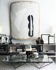 #design #loft #painting