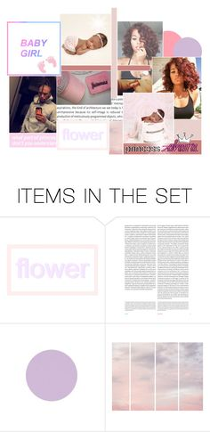 """the princess."" by lituation ❤ liked on Polyvore featuring art"