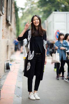 No. 15 - Liu Wen