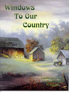 Artist Dorthy Dent | ... book by artist dorothy dent learn how to paint beautiful landscapes in