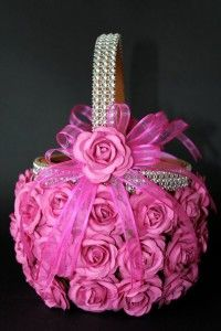 Box for flowers www.hawanim.com  #brides #bridal #wedding