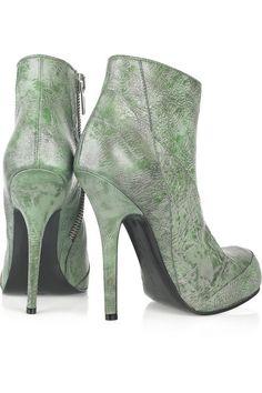 Rick Owens #shoes