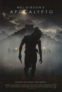 APOCALYPTO An epic adventure film directed and produced by Mel Gibson. It was written by Gibson and Farhad Safinia. The most realistic film about ancient times I've ever seen Top Movies, Great Movies, Movies To Watch, Movies Free, Movies Point, Movies 2019, Popular Movies, Films Hd, Films Cinema