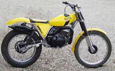 Classic MotorCycle Trials Favorite Bikes New Zealand Vintage Bikes, Vintage Motorcycles, Motos Trial, Suzuki Bikes, Bsa Motorcycle, Heavy And Light, Trial Bike, Dirt Bikes, Scrambler
