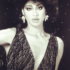 In a league of her own... #PhyllisHyman