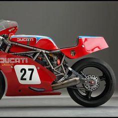 Mercenary: Ducati #SeattleSpeedometer #Ducati #Mercenary #MercenaryGarage
