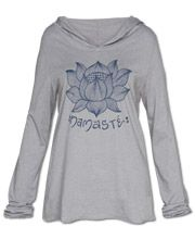 soul flower yoga clothes