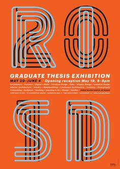 More Beautiful & Creative Poster Designs | From up North