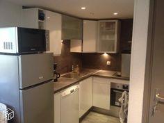 saint françois lgchps 23 au 30 600 eF4 appartement 3 chambres centre station Locations & Gîtes Savoie - leboncoin.fr
