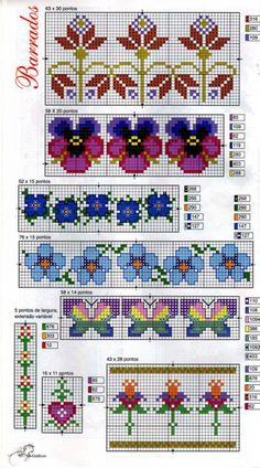 Band Patterns ___ Peyote Stitch ___ Gallery.ru / Фото #4 - 266 - Yra3raza