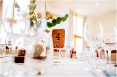 Mythe Barn Alternative Wedding