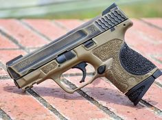 Custom Glock, Custom Guns, Glock Stippling, M&p Shield 9mm, Smith And Wesson Shield, M&p 9mm, Tactical Pistol, Firearms, Shotguns