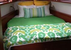 View Our Best Boat Bedding Package Examples & Fabric Choices Boat Bed, Best Boats, Mattress, Choices, Photo Galleries, Bedding, Cushions, Interior, Fabric