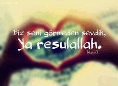 Hz.Muhammed s.a.v