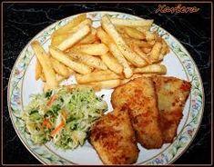 surówka do ryby i frytek – Szukaj wGoogle Chicken, Meat, Google, Food, Essen, Meals, Yemek, Eten, Cubs